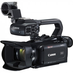 Canon XA45 Cámara de Video Digital HD/SD-SDI & HDMI UHD 4K30