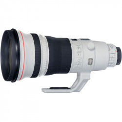 Canon Lente Superteleobjetivo EF 400mm f/2.8L IS II USM