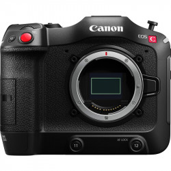 Canon Cinema C70 Cámara Cinematográfica 4K Super 35 mm