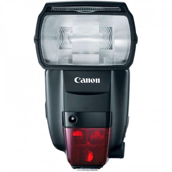 Canon 600EX II RT Flash Speedlite (con radio receptor integrado)