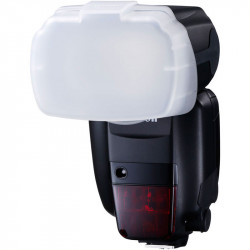 Canon 600EX II RT Flash Speedlite (con radio receptor integrado)