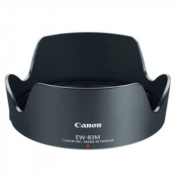 "Canon EW-83M Parasol ""Lens Hood""  para EF 24-105mm f/3.5-5.6 IS STM"