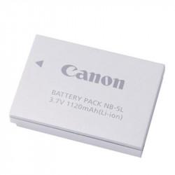 Canon NB-5L Bateria original