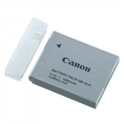 Canon NB-6LH Bateria original