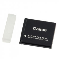 Canon NB-8L Bateria original