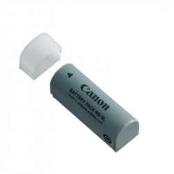 Canon NB-9L Bateria original