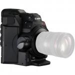 Canon Cinema C300 MKII cámara cinematográfica 4K