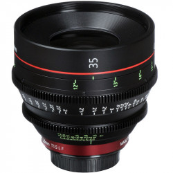 Canon CN-E 35mm T1.5 L F Cine Prime Montura EF