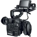 Canon Cinema EOS C200 EF cámara cinematográfica 4K (cuerpo más accesorios)