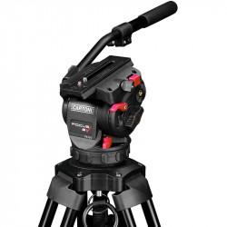 Cartoni Trípode Video Focus 8 RED Smart Lock 8Kg