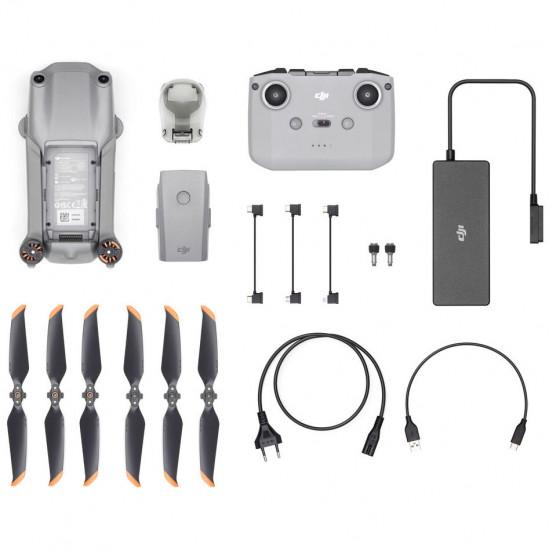 DJI Drone Air 2S 20 MP o video Ultra HD de hasta 5.4K