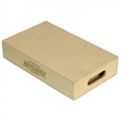 DJ AppleBox Half 51 x 30.5 x 10.2 cm