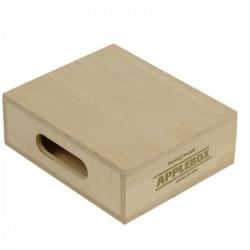 DJ AppleBox Mini Half 25.4 x 30.5 x 10.2 cm