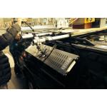 DMG LUMIERE Switch SL1 KIT 1 AC con driver montura Goose Neck y V-Mount