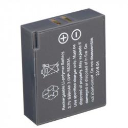 Eartec LX600LI Batería Recargable de 3.7 voltios para sistemas UltraLITE y HUB