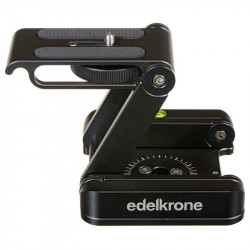Edelkrone FlexTILT Head 2 Cabezal Flexible para colocar la cámara