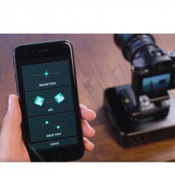 Edelkrone DollyONE Plataforma robótica para cámaras con control de movimiento