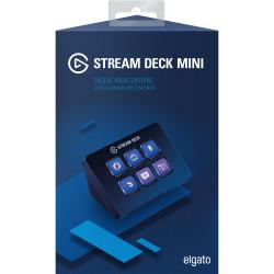 Elgato Stream Deck Mini de 6 teclas