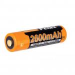 Fenix Bateria 18650 de 2600 mAh ARB-L18-2600