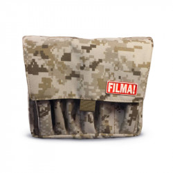 FILMA! Pouch Army 2 porta herramientas