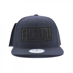 FILMA! Hat / Snapback Filma! - Blue