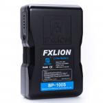 FXlion Bateria Cool Black Lithium V-Mount 95W/h
