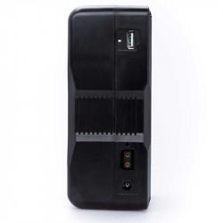 FXlion Batería Cool Black Lithium V-Mount 190W/h