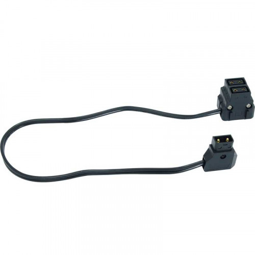 FXlion Cable Power Tap PT a 2 hembras P-Tap (D-Tap)
