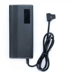 FXlion PL-7115-B01 Cargador para Baterías 26V con cable D-Tap