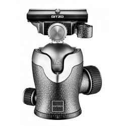 Gitzo GH3382QD Cabezal Serie 3 Quick release 18Kg cap.