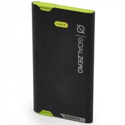 Goal Zero Sherpa 15 en Negro Batería 3870 mAh 15Wh Micro-USB y USB- C