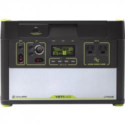 Goal Zero Yeti 1400 Lithium Generador Portable Power Station