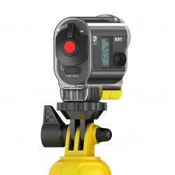 "GoPole A-GPUV-21 Adaptador de accesorios GoPro a Perno 1/4"" -20"