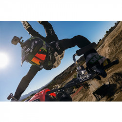 GoPro AAFRM-001 The Frame para HERO5 Black  (No incluye cámara)