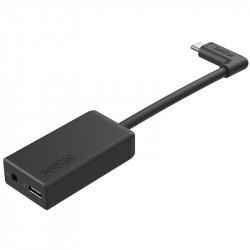 GoPro AAMIC-001 Adaptador de micrófono de 3,5 mm