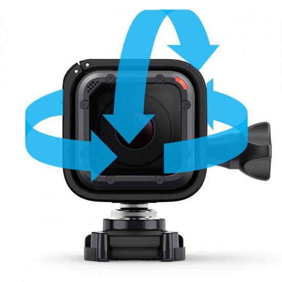 GoPro ABJQR-001 Soporte giratorio GoPro Ball Joint Buckle