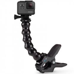 GoPro ACMPM-001 Jaws: abrazadera Flex