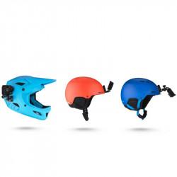 GoPro AHFSM-001 Helmet Front Mount / Placa frontal y Lateral de casco