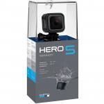 GoPro CHDHS-501 HERO5 SESSION 4K. Simplemente más pequeña