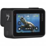 GoPro Hero7 CHDHX-701 Black 4K a 60fps