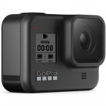GoPro Hero8 CHDHX-801 Black 4K a 60fps HyperSmooth 2.0