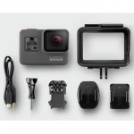 GoPro CHDHX-501 HERO5 Black 4K a 30fps