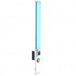 GVM Tube Light RGB Bi-Color LED 60cm 20 watts