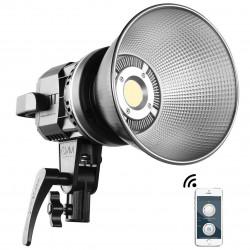 GVM P80S-II LED Compacto 5600K con alto CRI de 97