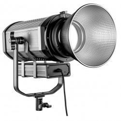 GVM RGB-150S Estudio Fresnel 150W con 95 CRI