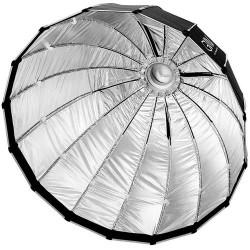 GVM Softbox Domo LED Parabolic  (90cm)