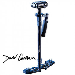 Glidecam Devin Graham Signature Series, Estabilizador para cámaras de desde 1kg hasta 5Kg