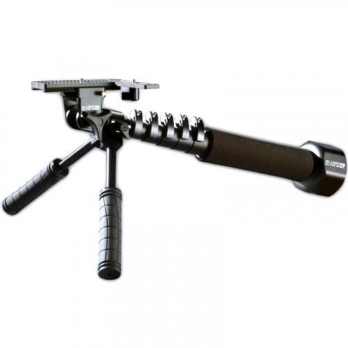Glidecam Ultra-Shot Soporte de Hombro + Monopod