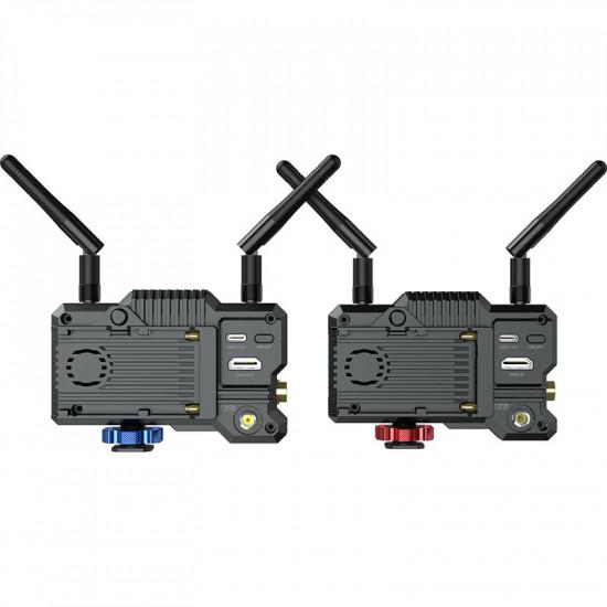 Hollyland Mars 400SPro 3G-SDI/HDMI Transmisor/Receptor 1080p60 120 metros