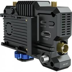 Hollyland Mars 400SPro 3G-SDI/HDMI Transmisor/Receptor 1080p60 120 metros (pre orden)